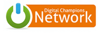 DIgital Network Champions logo