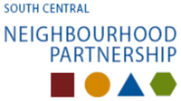 South Central Neighbourhood Partnership logo