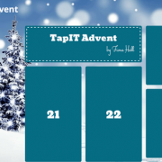 Advent Calendar from Tap into IT