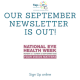 TapIT September Newsletter is out NOW!