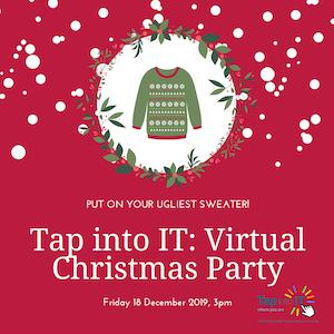 Virtual Christmas Party 2020