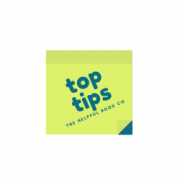 Top Computer tips from The Helpful Book Company